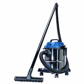 Пылесос для сухой и влажной уборки Scheppach NTS20 (5907721901)