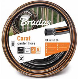 Шланг для полива Bradas CARAT 3/4 дюйм 25м (WFC3/425)