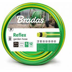 Шланг для полива Bradas TRICOT REFLEX 1/2 дюйм 30м (WFR1/230)