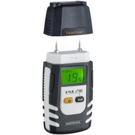 Влагомер Laserliner DampFinder Home (082,013A)