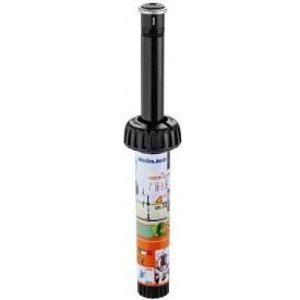 """Дождеватель Claber подземного полива 4 """"(10 см) 360 градус роторный ф 4,9-6,1 м (82075)"""