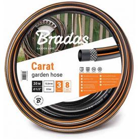 Шланг для полива Bradas CARAT 1 1/4 дюйм 25м (WFC11/425)