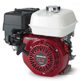 Двигатель Honda GX120UT3- SG-24-SD