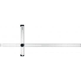 Уголок алюминиевый VOREL 1200х320 мм (18375)