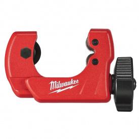 Мини-труборез для медных труб Milwaukee 3х28 мм (48229251)