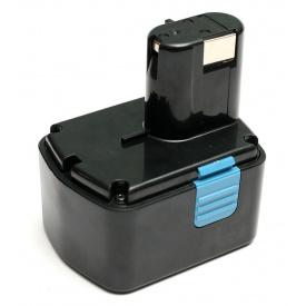 Аккумулятор PowerPlant для шуруповертов и электроинструментов HITACHI GD-HIT-14.4(A), 14.4 V, 2 Ah, NICD DV00PT0038)
