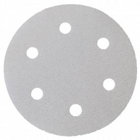 Шлифовальный круг 25 шт. Eibenstock P 80 (37644000)
