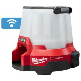 Аккумуляторный фонарь Milwaukee M18 ONESLSP-0 4933459155