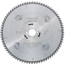 Пильный диск Metabo HW/CT 305x30 96 FZ/TR 5 (628091000)