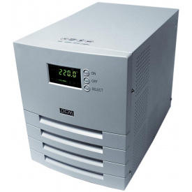 Стабилизатор напряжения Powercom AR-7,5K-LCD