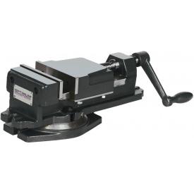 Верстатні лещата Optimum Maschinen FMS 100 (3354100)