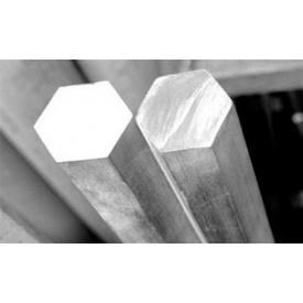 Шестигранник стальной 10 мм