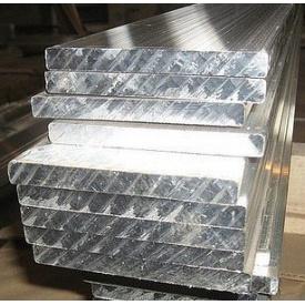 Алюминиевая полоса 100х5 мм