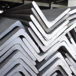 Уголок алюминиевый 100х40х4 мм