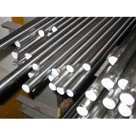 Круг стальной калиброванный 65Г ф 23 мм