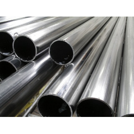 Металлическая труба тонкостенная 12х1.0 мм