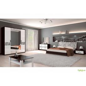Спальня Терра 4Д MiroMark
