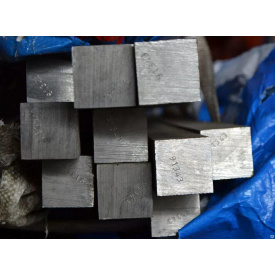 Квадрат металлический 40хн2ма 110 мм