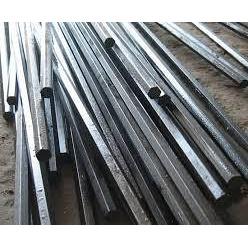 Шестигранник стальной калиброванный 52 мм