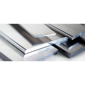 Шина алюминиевая твердая 8х40 мм