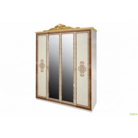 Шафа 4Д із дзеркалами Дженніфер MiroMark