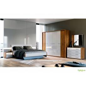 Спальня Нікі 6Д MiroMark