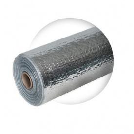 Фольгированная алюминиевая пароизоляционная пленка LENKO ML 140 AL