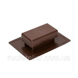 Вентиляционный элемент VентПоинт коричневый