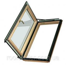 Мансардне вікно Fakro FWL U3 / FWR U3 вікно-вилазь термоізоляційний