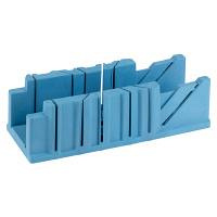 Стусло пластиковое 233х53х56 мм 22.5°, 45°, 90° SIGMA (4404171)