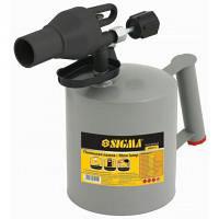 Паяльная лампа тип Украина 1.5 л SIGMA (2904021)