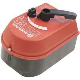 Сервомотор 230 B - 3 поз для змішувальних клапанів R296 R297
