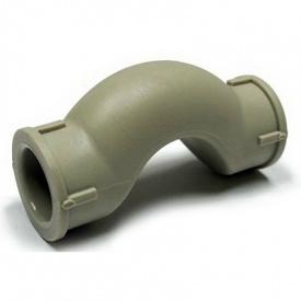 Обвдне колно PP-R 25 мм сре