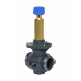 Автоматичний балансувальний клапан ASV-PV 35-75 кПа Ду50