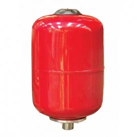 Расширительный бак 40 л для систем отопления 5 бар