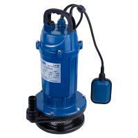 Насос дренажный 0,75 кВт Hmax 32 м Qmax 80 л/мин WETRON (773198)