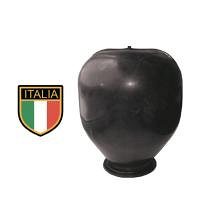 Мембрана для гідроакумулятора 80 19-24 л EPDM Італія AQUATICA (779481)