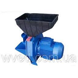 Зернодробилка Эликор 1 исполнение 1 зернодробилка+овощерезка