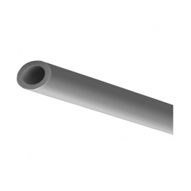 Труба полипропиленовая PP-R PN 20 бар 63х8,6 мм серая