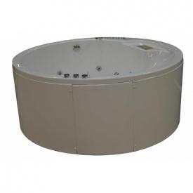 Панель до акрилової ванни LUNA 206x60 см