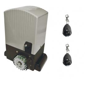 Автоматика для відкатних воріт AN MOTORS ASL1000 MINI