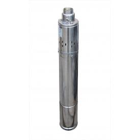 Насос скважинный шнековый VOLKS pumpe 4 QGD 1,2-100-0,75кВт +кабель 15м