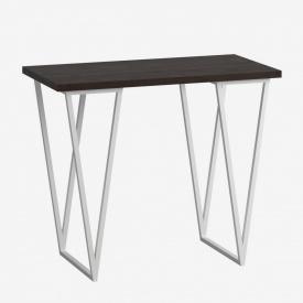 Барний стіл GoodsMetall в стилі Лофт 1200х1100х600 Дрезден