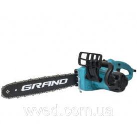 Пила ланцюгова електрична GRAND ПЦ 2100