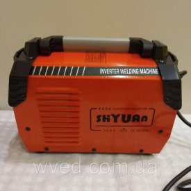 Инверторный сварочный аппарат SHYUAN MMA-250A