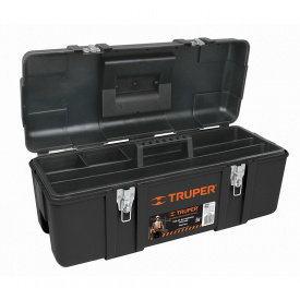Кейс для инструментов TRUPER 660х270х250 мм 3,3 кг