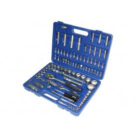 Набір інструменту 94 шт UN-1094П-6 WERKER