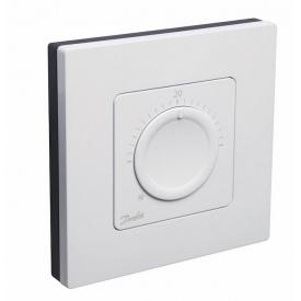 Кімнатний термостат Icon Dial 230В зовнішній