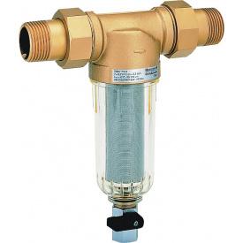 """Фільтр для гарячої води 1/2 """"80 гр C PN16"""
