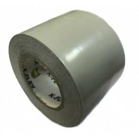 Стрічка PVC K-FLEX 050-025 AT 070 grey
